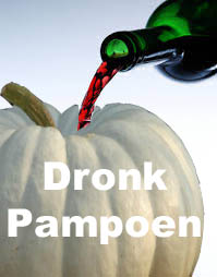 dronkpampoen