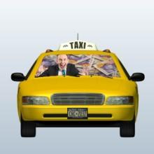 TaxiBank